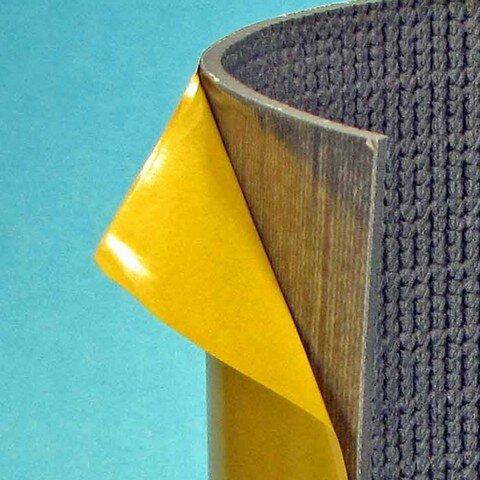 schaumstoff grau 20 x 50 cm 5 mm selbstklebend werkstatt und materialshop f r gestaltung. Black Bedroom Furniture Sets. Home Design Ideas